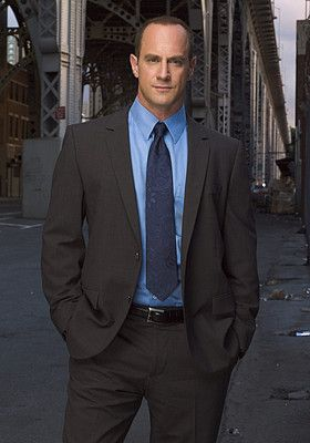 Elliot Stabler Photo New Svu Promo Pics Law And Order Law And Order Svu Chris Meloni