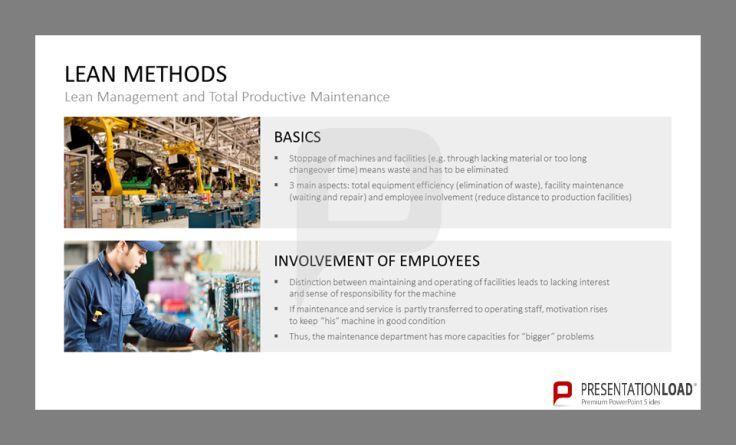 Download lean management ppt templates at httpwww