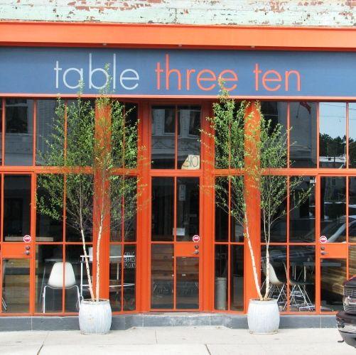 Table Three Ten Lexington Ky A European Charcuterie Experience In Downtown