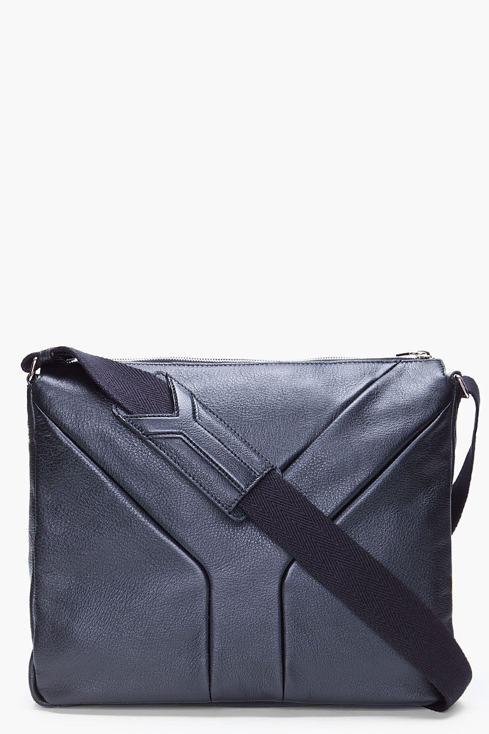a4aeb464764 YVES SAINT LAURENT // Small Black BV HAMPTONS Bag | BAGS/PORTFOLIOS ...