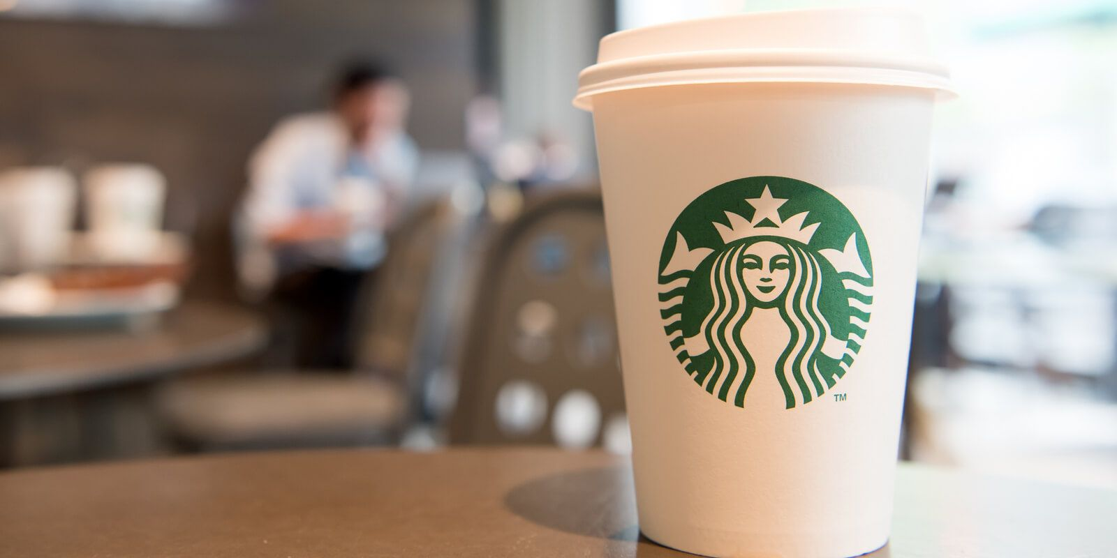 31 Companies That Give Thanks All Year Long Starbucks
