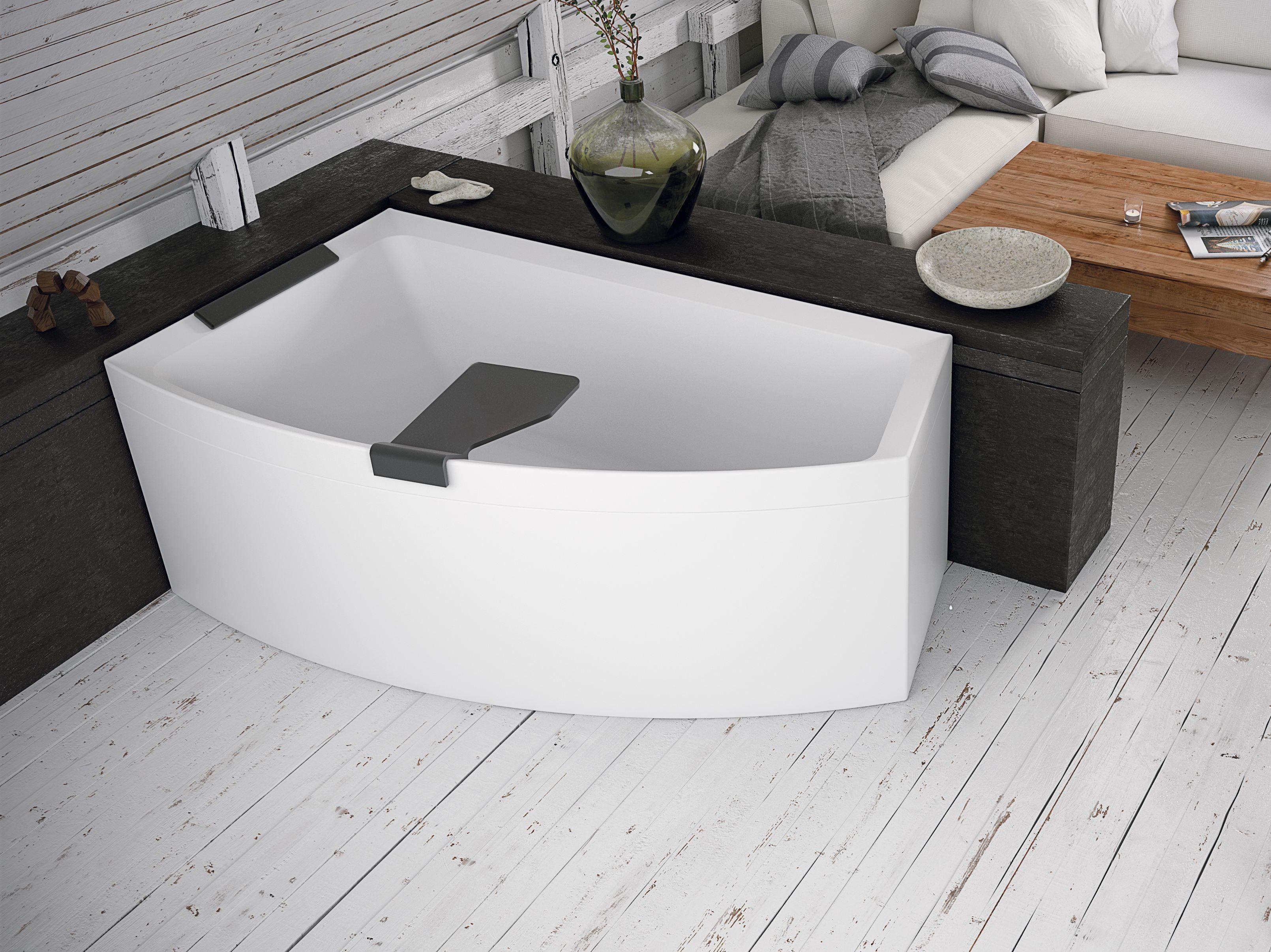 Vasca Da Bagno Angolare 100x100 : Vasche da bagno angolari. vasca da bagno angolare x cm basic made in