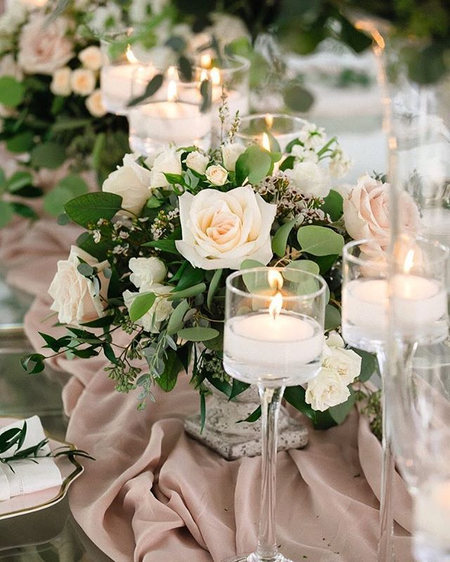 Wedding Ideas With A Difference: Blush Pink Or Millennial Pink? Is There A Difference? Let