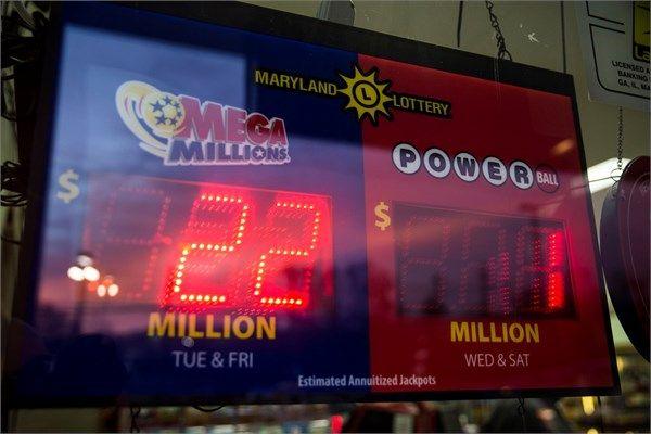 1,5 milyar dolarlık rekor ikramiye