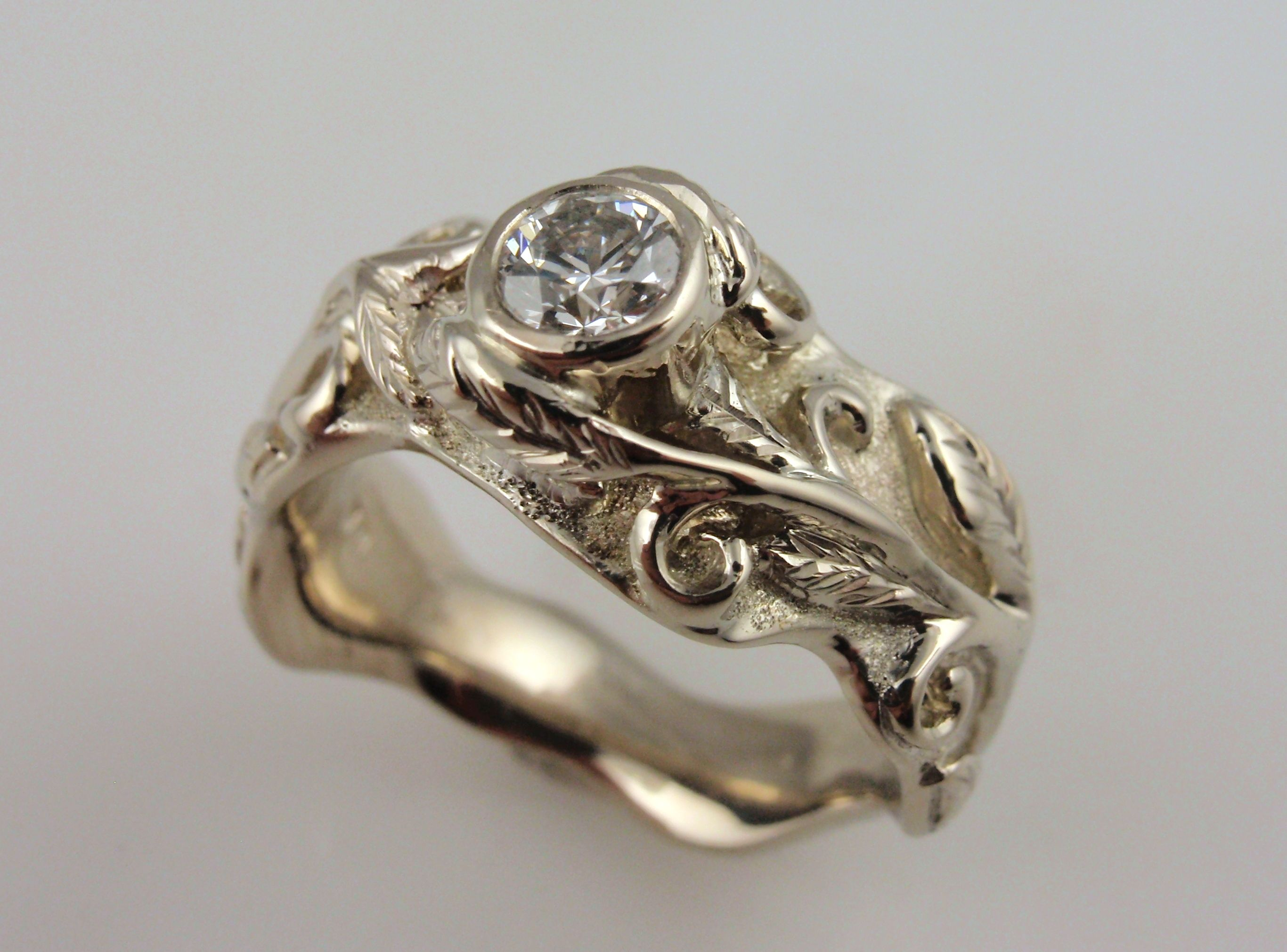 sbieco rr ring band argento anello a c orafi fascia filigree sassari jewellery filigrana silver rings bands in pibiones