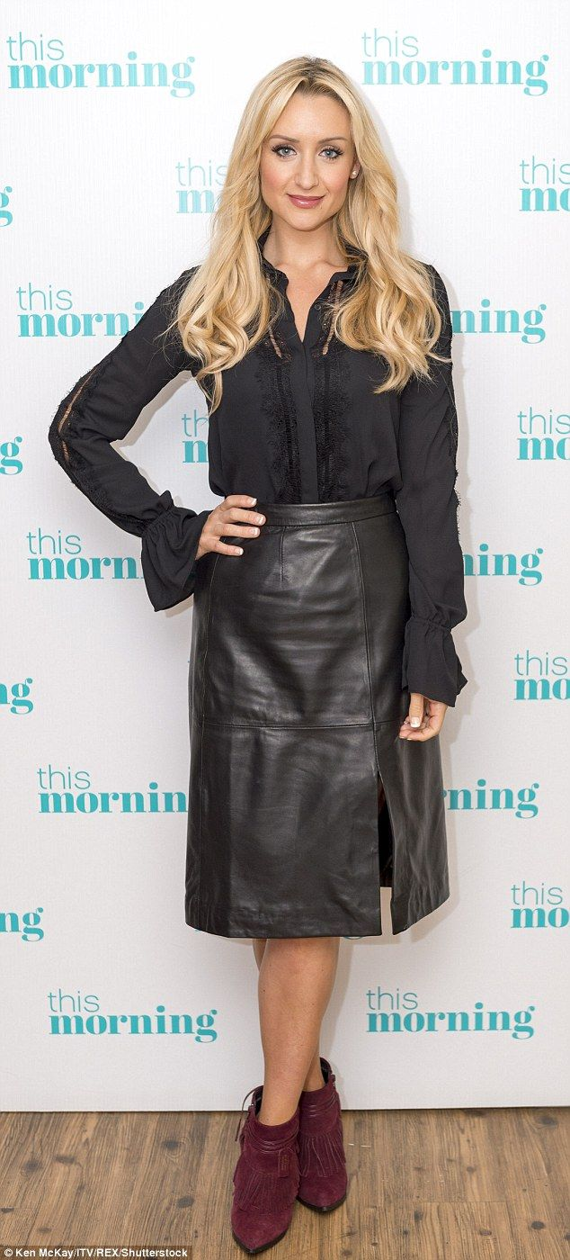 Multi-talented: Coronation Street's Catherine Tyldesley has criticised the way actors and ...