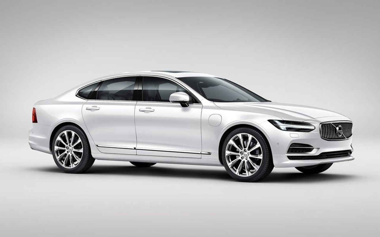 2018 volvo s80 exterior and interior review cars picture rh pinterest com