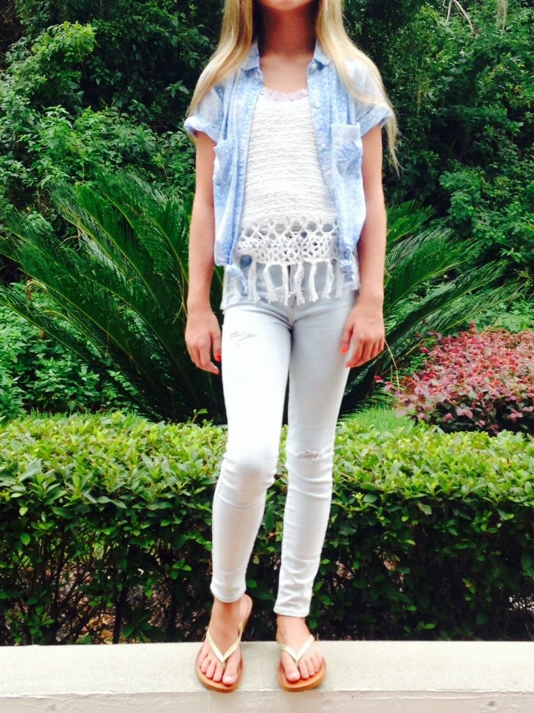 www.cloudybetween.com tween fashion | catelynne\'s clothing ideas ...