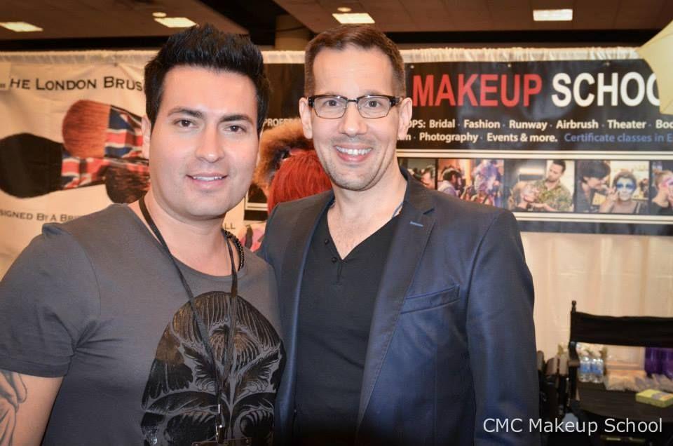 Cmc Makeup School The Dallas Makeup Show Makeup Schools Makeup Classes Mac Makeup Classes Special Effects M School Makeup Mac Makeup Classes Online Makeup