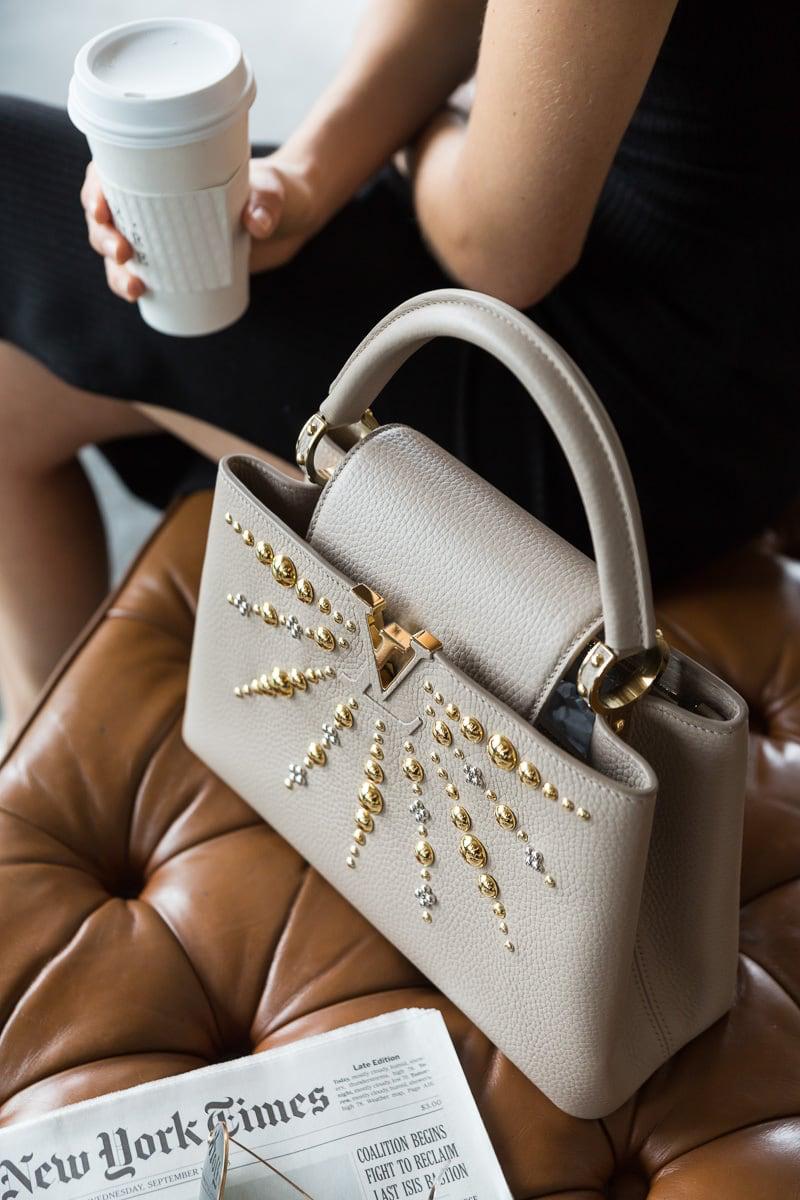 Louis Vuitton Capucines BB Bag Discount louis vuitton