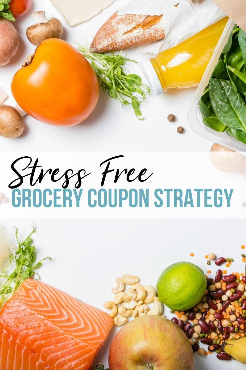 Stress Free Grocery Coupon Strategy In 2020 Grocery Coupons Free Free Groceries Grocery Coupons