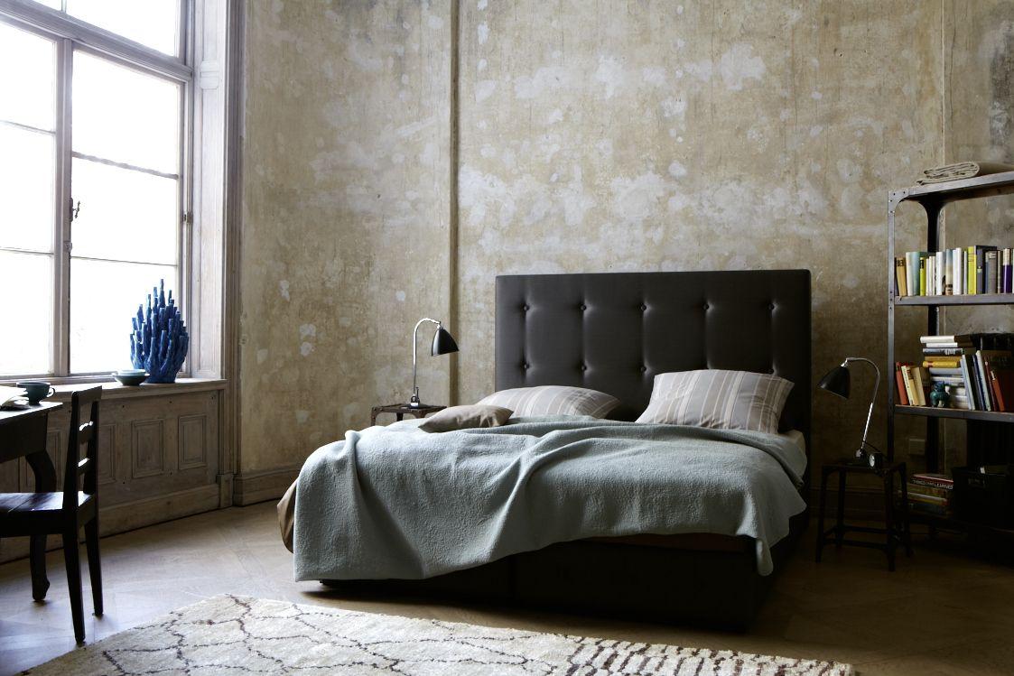 The perfect sleeping room