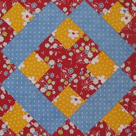 I found the pattern for this Basement Window block in 5,500 Quilt ... : 5500 quilt block designs - Adamdwight.com