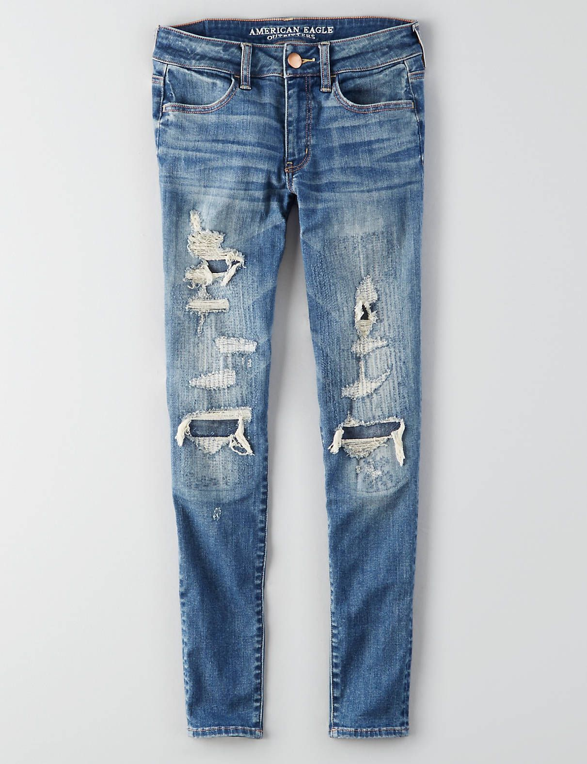 American eagle pants for men