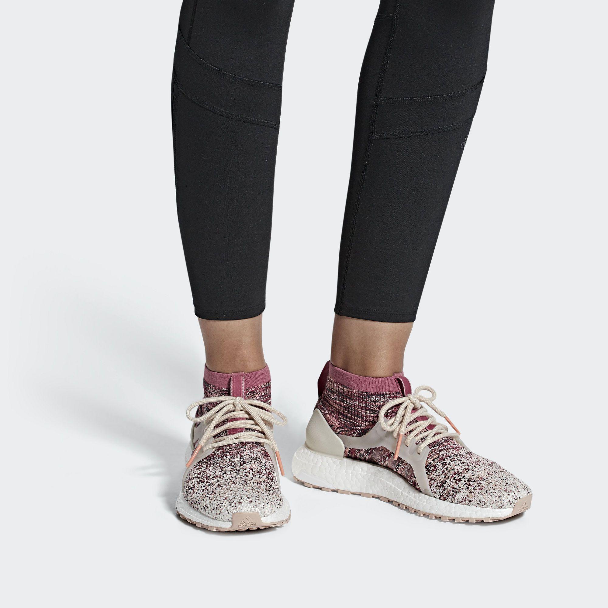 4fab08de1fcf00 Compra Sapatos Ultraboost X All Terrain LTD - Bege em adidas.co.uk ...