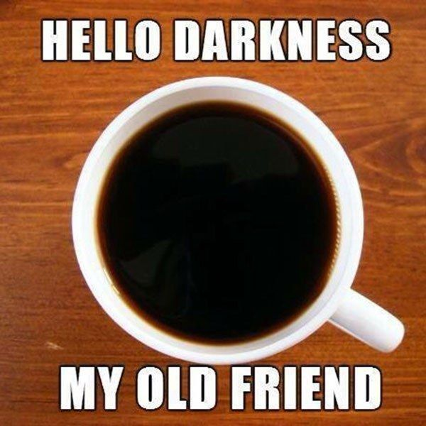 Image result for coffee meme | Tea and coffee in 2019 | Coffee ... #blackCoffee