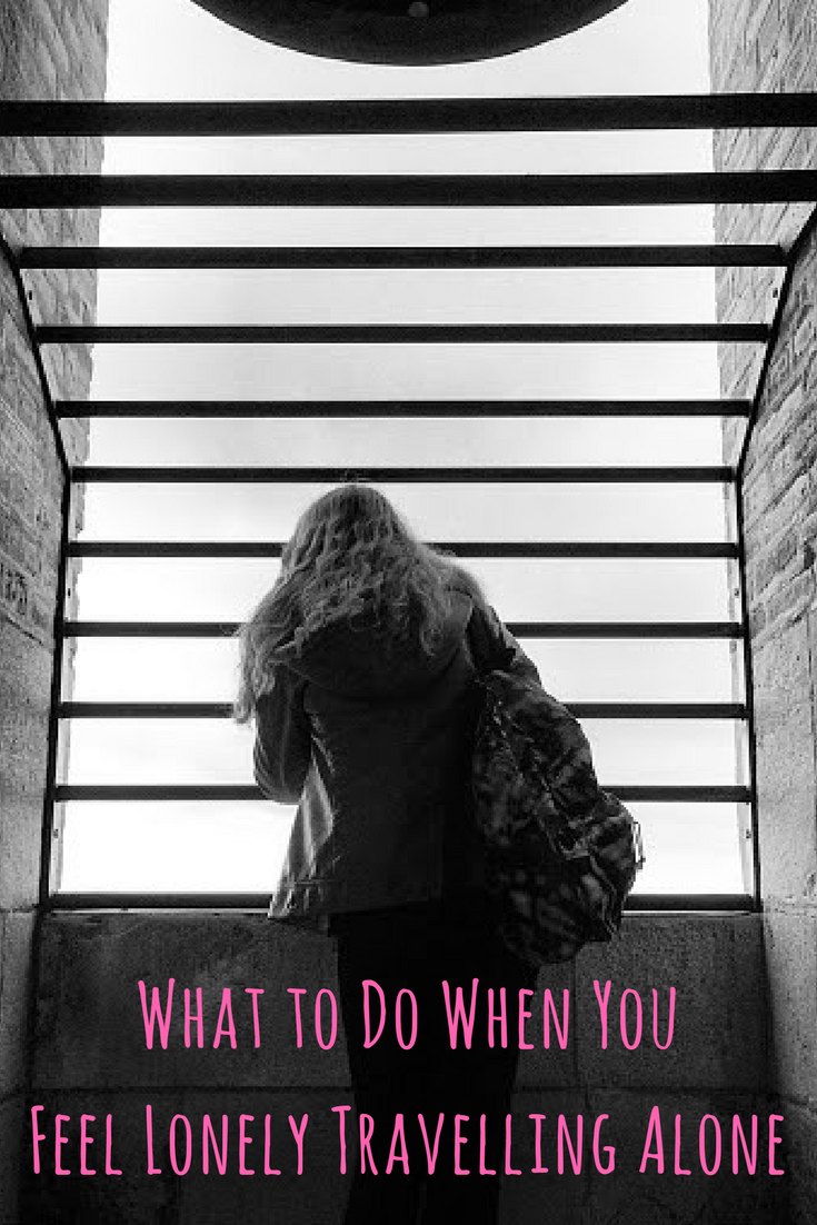 Heres what to do when you feel lonely