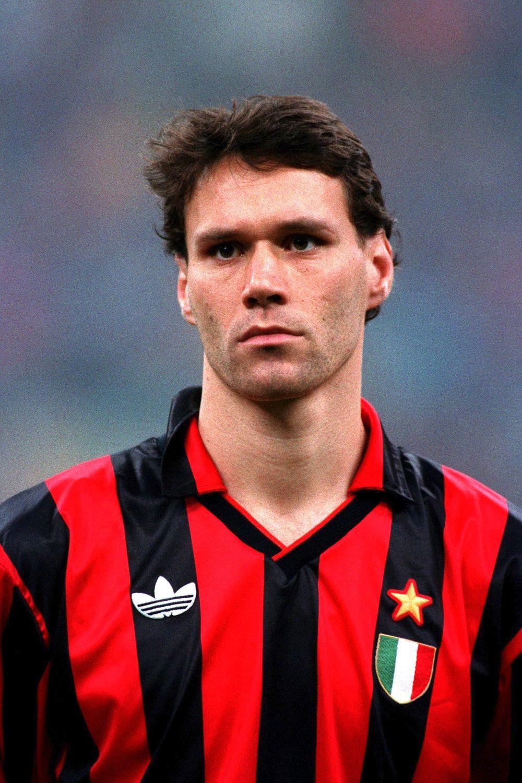 (Marco Van Basten, AC Milan 1988-89)