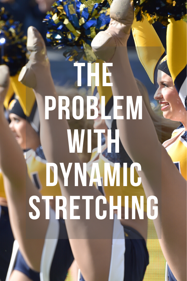 Learn how to fix your stretch and go as far as you can go! #health #wellness #fitness #stretching #f...