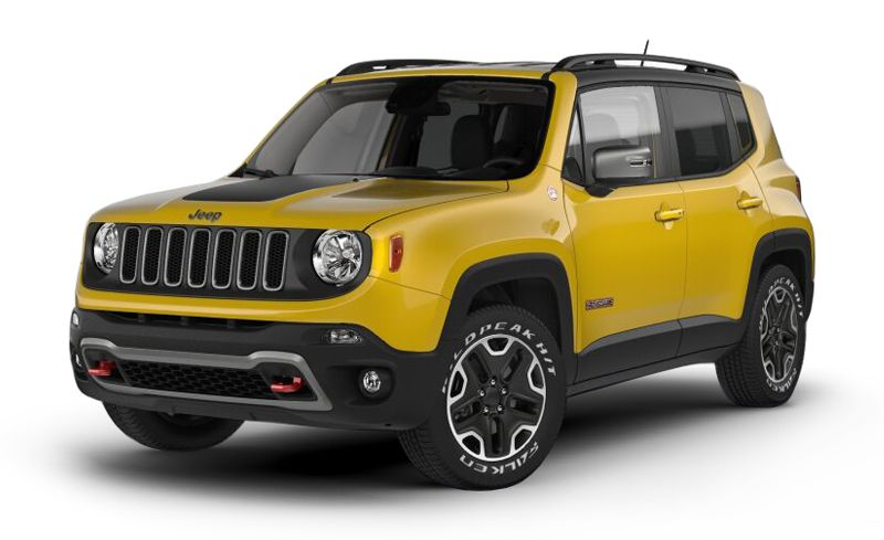 2020 Jeep Renegade Review Pricing And Specs 2020 Din