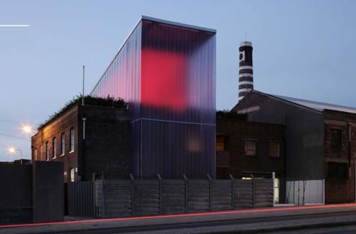 Architecture Museum Plastic Sheeting Facade Architecture Exterior Architecture Architecture Building