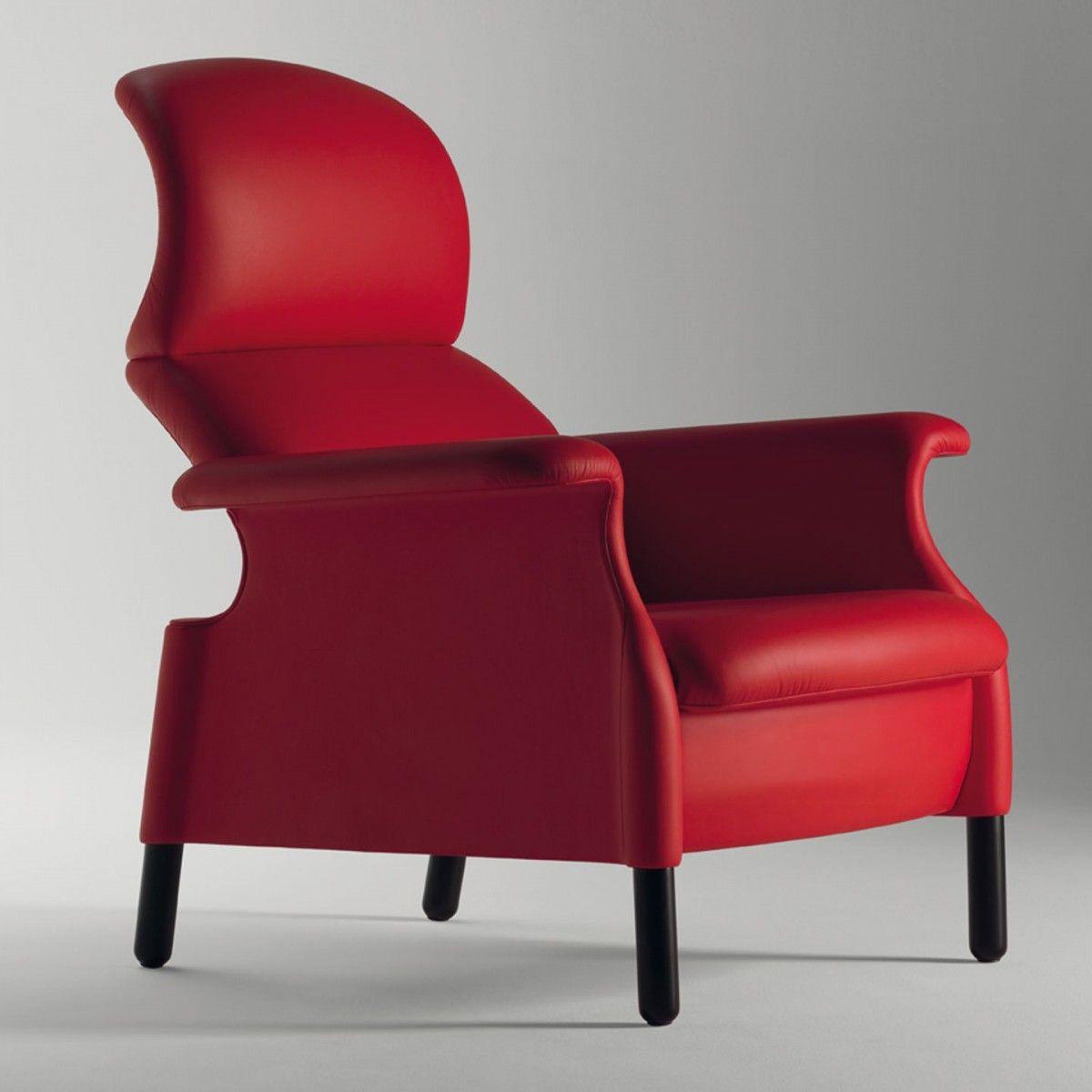 Sanluca Poltrona Frau.Sanluca Armchair Zhenshi Armchair Chair Furniture Design