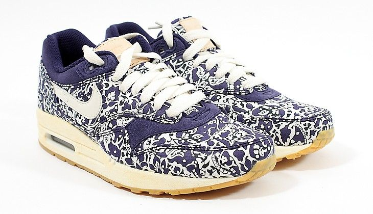 Special Milano | Nike | Womans Air Max 1 Liberty Pack ND