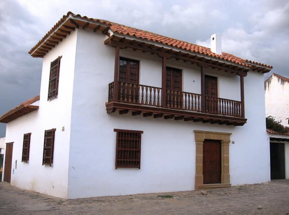 Arquitectura colonial villa de leyva colombia for Arquitectura de hoteles