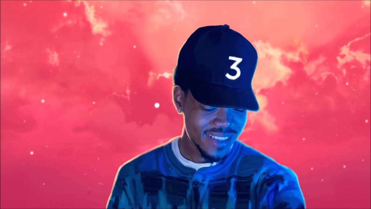 Chance The Rapper Coloring Book Chance 3 Full Album Coloring Books Coloring Book Chance Chance The Rapper