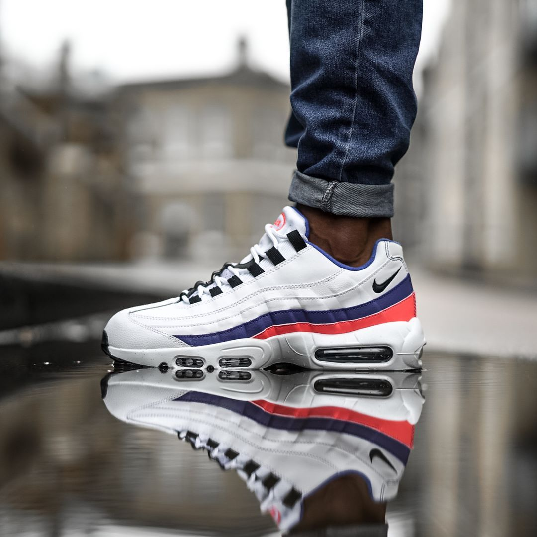 What is your favourite Nike Air Max 95   thesolesupplier  0a282d278