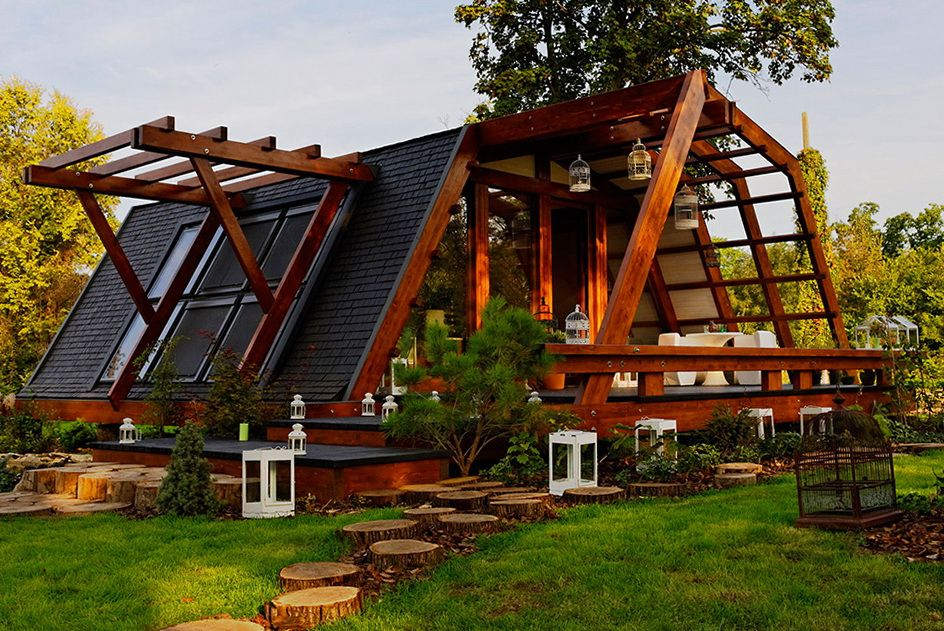 House · Download Self Sufficient Home Design ...