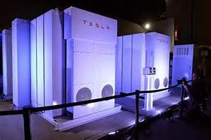 Why a Tesla powerwall? http://ow.ly/ZTYGR #maximize #solarpower #electricitybackup #offthegrid #solutions