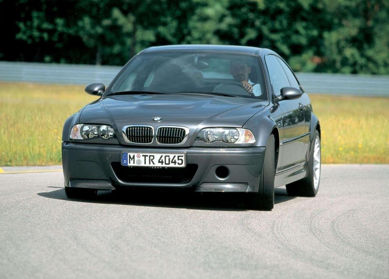 2003 BMW M3 CSL   BMW   Pinterest   2003 bmw m3, BMW M3 and BMW