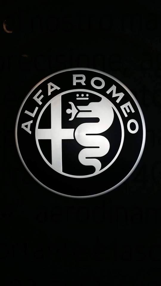 Alfa Romeo Alfa Romeo Classic Cars Pinterest Cars Car Logos