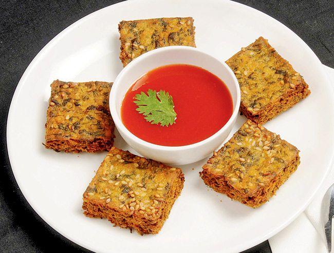 gluten free coriander wadis i e kotimbir vadi recipes food ganpati hindu india maharashtra