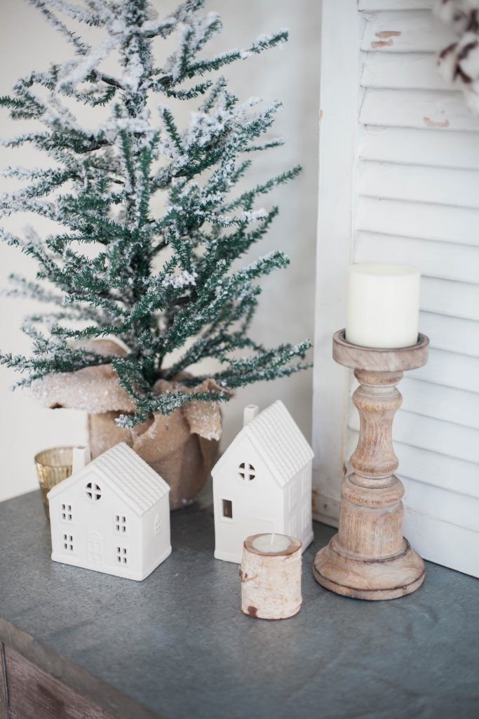 Photo of 9 Easy Ways to Transition to Winter Decor After Christmas – Life on Kaydeross Creek