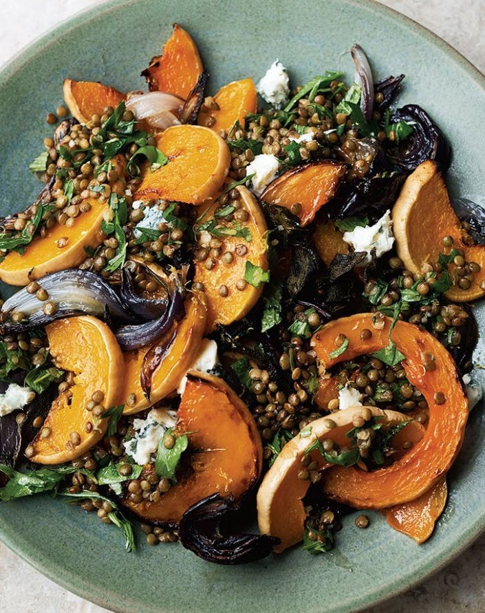35 Halloween Dinner Ideas for Adults in 2020 Ottolenghi