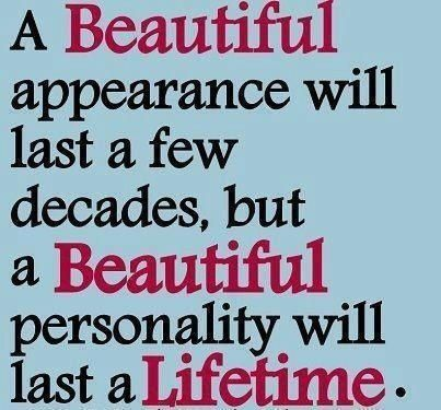 Inner Beauty Quotes Beautiful On The Inside#beauty #quotes  Beautiful Inspiration .