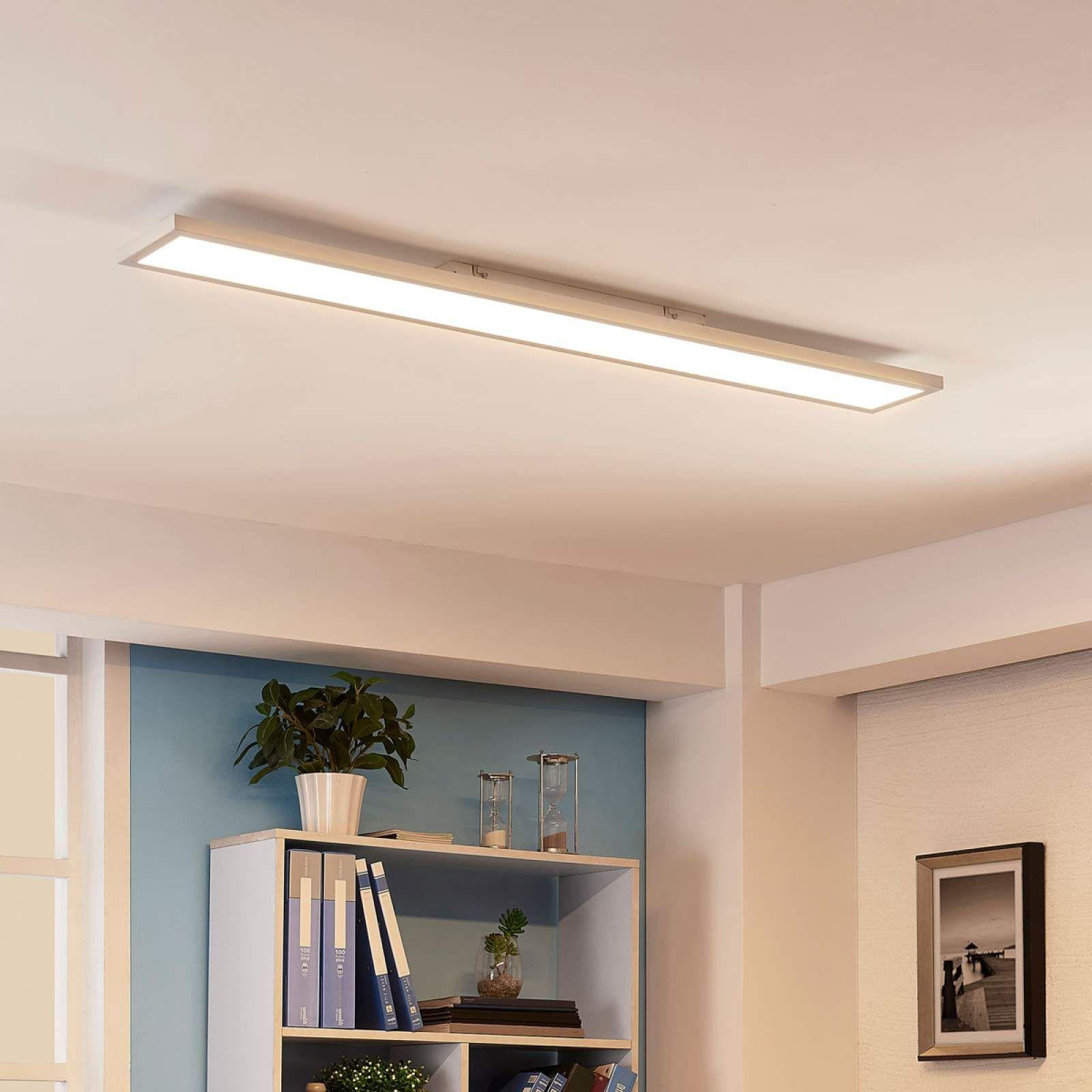 Moderne Deckenleuchte Von Arcchio Weiss Led Deckenlampen Deckenlampe Und Led