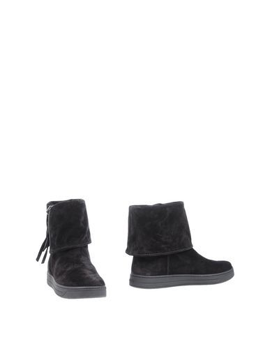 I found this great PRADA SPORT Ankle boot on yoox.com. Click on the image above to get a coupon code for Free Standard Shipping on your next order. #yoox