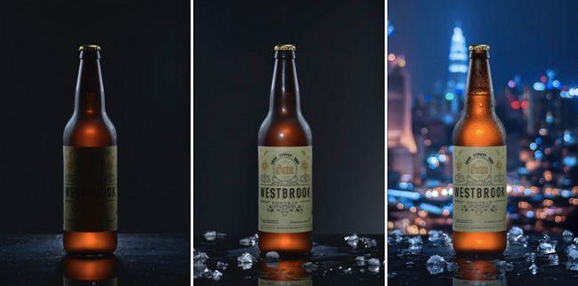 How To Light u0026 Shoot A Beer Bottle Advertisement  sc 1 st  Pinterest & How To Light u0026 Shoot A Beer Bottle Advertisement | Product ... azcodes.com
