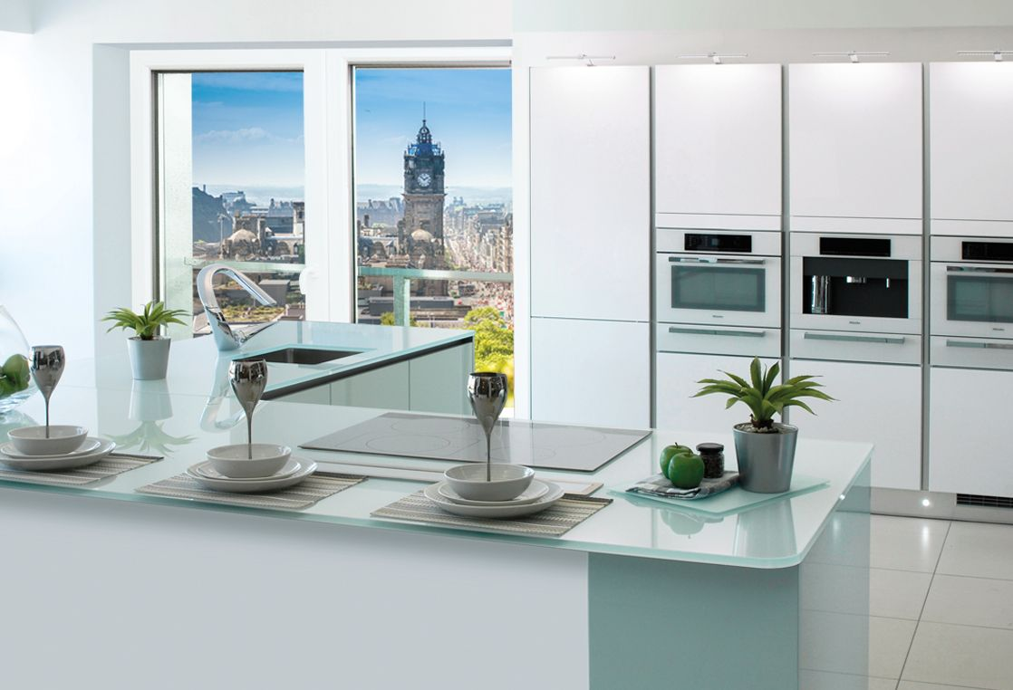 Jura collection Let your kitchen reflect your lifestyle. This ...