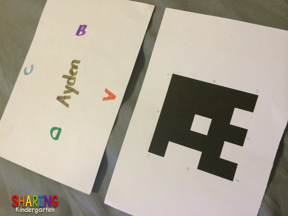 Assess For Success With Plickers App Plickers Kindergarten Technology Classroom Checklist