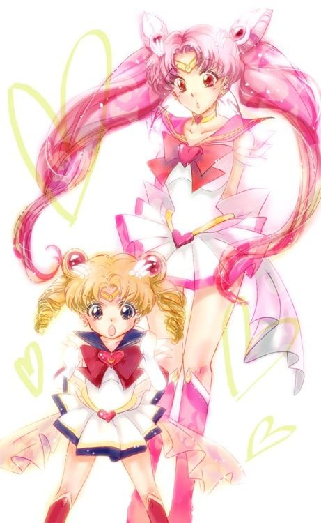 adult Super Sailor Mini Moon- needs crystal bell weapon