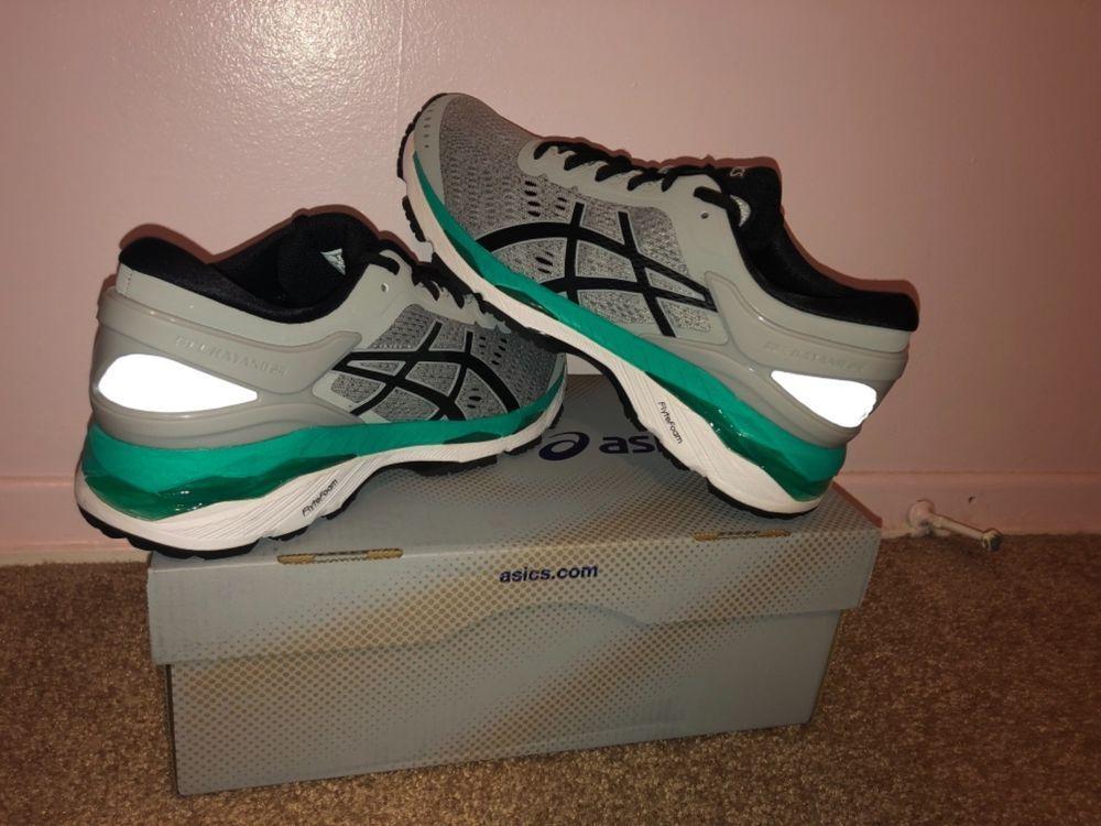 Womens ASICS Gel Kayano 24 Running Shoes Sz 7.5 #fashion