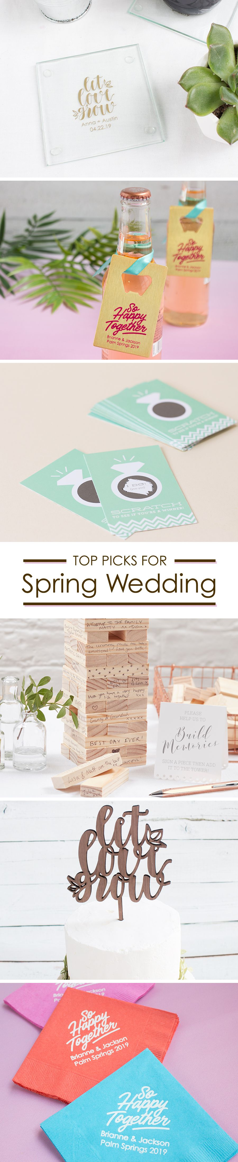 Wedding decorations for house january 2019 Need ideas for Spring weddings Weuve got you Take a look at some
