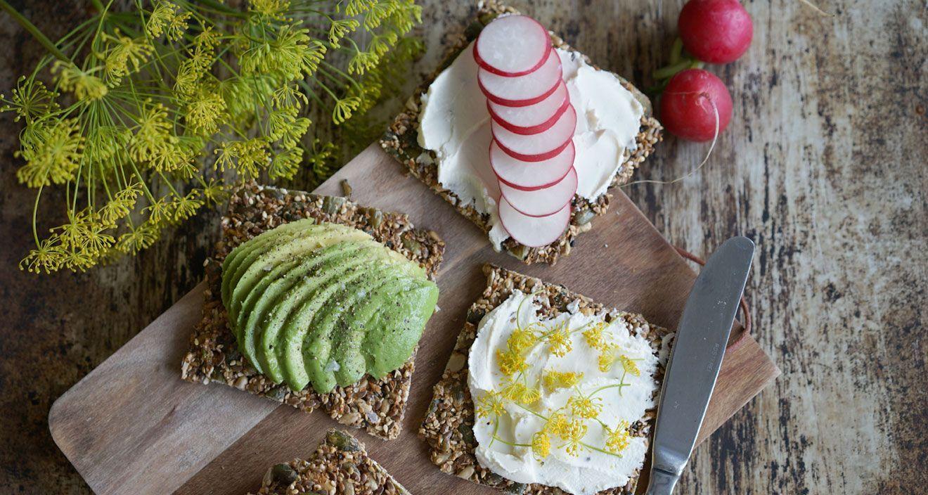 Knækbrød: Vi vil udbrede den nordiske brødtradition, så vi sammen kan få mere ud af vores ovne. Bliv inspirereret med opskrifter bagetips og gode brødoplevelser her.