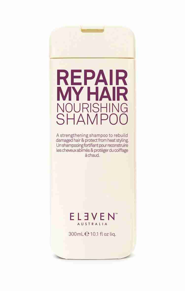 I Want Body Volume Shampoo Haarshampoo Shampoo Meine Haare