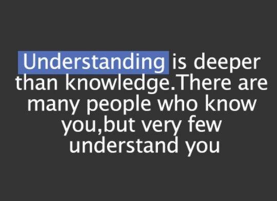 Understanding Quotes Understanding  Quotes I ❤❤❤  Pinterest