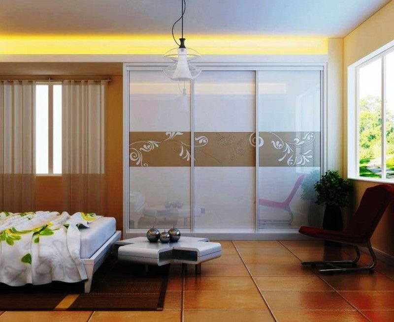 Three Panel Sliding Closet Doors for Bedrooms Want to try a – Closet for Bedroom